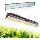 LED lempa augalams 150 w